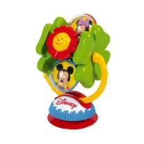 14275 Волшебный цветок Микки Мауса Clementoni Disney Baby