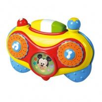 14290(14289) Мое первое радио   Микки Маус Clementoni Disney Bab