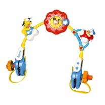 14292 Подвеска на коляску   Микки и его друзья Clementoni Disney