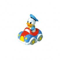 14413 Машинки для малышей Дисней  Веселые гонки Clementoni Disne