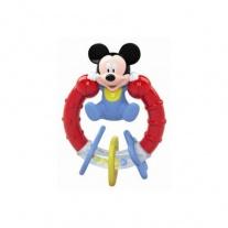 14415 Погремушка Микки (кольцо) Clementoni Disney Baby