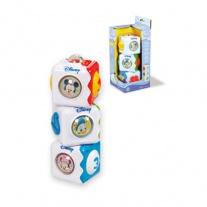 14560 Кубики для малышей «Микки Маус» Clementoni Disney Baby