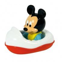 14588 Лодочка Микки Clementoni Disney Baby