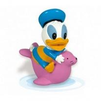 14622 Игрушка Дональд для купания Clementoni Disney Baby