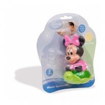 14624 Игрушка Минни для купания Clementoni Disney Baby