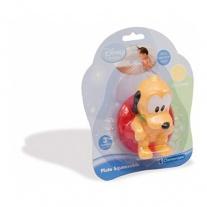 14626 Игрушка Плуто  для купания Clementoni Disney Baby