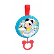 14797 Подвеска на кроватку  Микки Clementoni Disney Baby