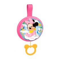 14798 Подвеска на кроватку  Минни Clementoni Disney Baby