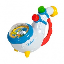 14799 Саксофон  Дональд Clementoni Disney Baby