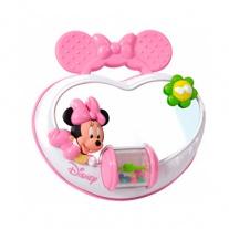 14805 Музыкальное зеркальце  Минни Clementoni Disney Baby