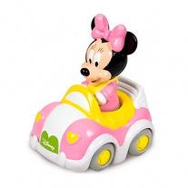 14806 Машинка  Минни Clementoni Disney Baby