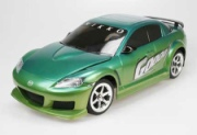 160461 Автомобиль на р/у Mazda RX-8 (Street Mayhem) Nikko