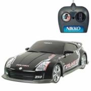160463 Автомобиль на р/у Nissan 350 Z   (Street Mayhem) Nikko