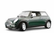 18-15013 Mini Cooper (2001)  Bburago Сборная модель машины (Авто