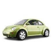 18-15016 Volkswagen New Beetle (2001)  Bburago Сборная модель ма