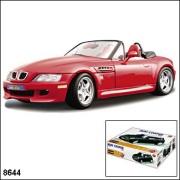 18-15027 BMW M Roadster 1996 Bburago Сборная модель машины (Авто