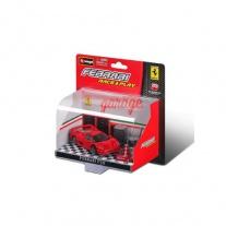 18-31100 1:43 Ferrari а/м в ассортименте Bburago