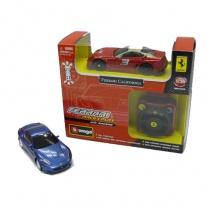 18-31206 1:36 Ferrari а/м дистанционное управление, со звуком Bb