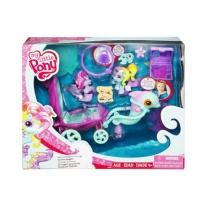 "18455 Набор ""Карета"" для пони-русалочки из серии ""My Little Pony"" Hasbro"