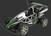 200041 Автомобиль на р/у Alien Panic Nikko