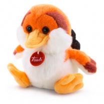 20231 Мягкая игрушка Оранжевый утёнок Ромоло, 22см Trudi