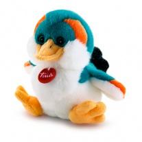 20241 Мягкая игрушка Бирюзовый утёнок Ромоло, 22см Trudi