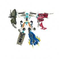 """20915/ast98461 Игровой набор """"Собери Большого Трансформера"""" (5  элементов) в ассортименте Hasbro"""