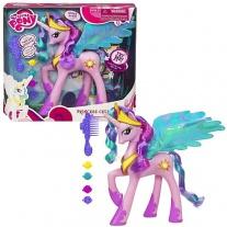 """21455 Принцесса Селестия из серии """"Моя маленькая пони"""" MLP Hasbro"""