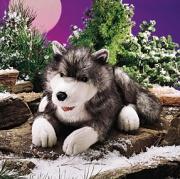 2171 Мягкая игрушка Волк, 46см Folkmanis (Фолкманис)