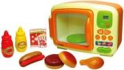 22696 Детская микроволновка Red Box