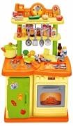 22718 (22920) Кухня музыкальная, 30 предметов Red Box