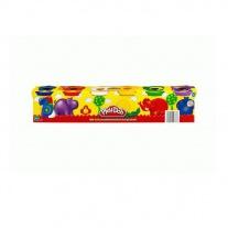 23565 Набор пластилина из 6 банок (4 + 2) Hasbro