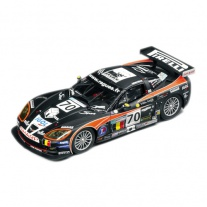 23720 Дополнительная машинка Chevrolet® Corvette® C6R™ DIG124 (д