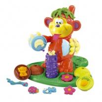"""23926 Игровой набор """"Озорная обезьянка"""" Hasbro"""