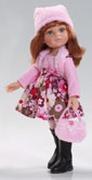 241 Кукла Кристи, 32см