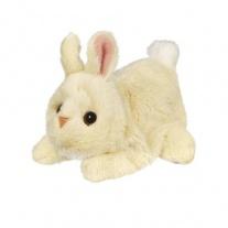 25925/ast93717 FRF Ласковые зверята. Бежевый кролик Hasbro