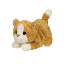 25926/ast93717 FRF Ласковые зверята. Рыже-белый котенок Hasbro