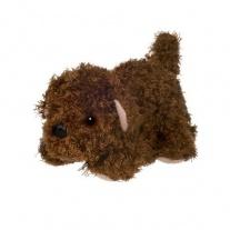 25930/ast93717 FRF Ласковые зверята. Темно-коричневый щенок Hasbro