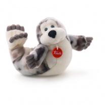 26561 Мягкая игрушка Пятнистый тюлень Блю,  22см Trudi