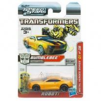 """26981 Автомобили мини """"Трансформеры"""" в ассортименте Hasbro"""