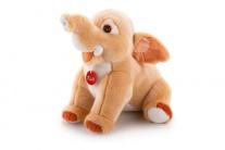 27232 Мягкая игрушка Слон Пауло,  40см Trudi