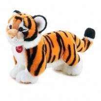 27672 Мягкая игрушка Тигр Саша,  36см Trudi