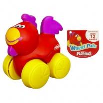 """28046/ast39184 Игрушка """"Красный петушок"""" из серии """"Весёлые машинки"""" Hasbro"""