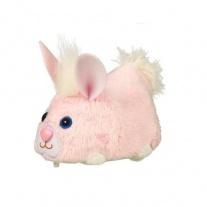 """28650/ast20719 Интерактивное животное из серии """"Ласковые зверята"""". HOPSY McPINKY Hasbro"""