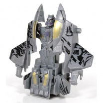 28730/ast28727 TRA Трансформеры 3.  Активаторы. - STARSCREAM Hasbro