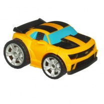 "28732/ast28731 TRA Трансформеры 3.  Автомобили ""Го-Бот""-  BUMBLEBEE Hasbro"