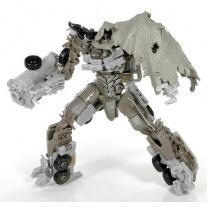 28735/ast28734 TRA Трансформеры 3. Мехтех Вояджер - MEGATRON Hasbro