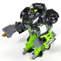 28742/ast28738 TRA Трансформеры 3.  Мехтех Делюкс - AUTOBOT SKIDS Hasbro