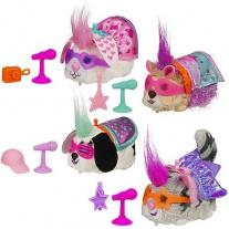 28779 Ласковые зверята Furry Frenzies (Furreal Friends) - зверек Deluxe в ассортименте Hasbro