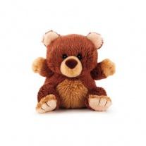29593 Мягкая игрушка Мишки,  9см (в ассорт.) Trudi
